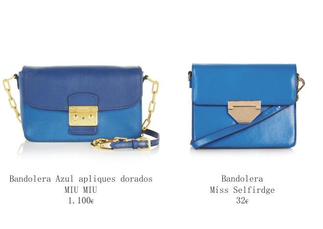 Bag Bandolera